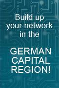 Picture Berlin Partner Network in German Capital Region 120x180px