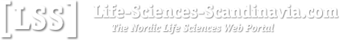[LSS] Life-Sciences-Scandinavia.com - The Scandinavian Life Sciences Web Portal